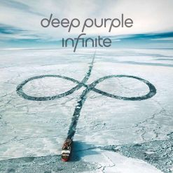 DEEP PURPLE - inFinite / CD