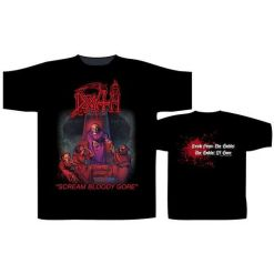 Scream Bloody Gore / T-Shirt