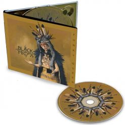 41586 black mirrors funky queen digipak ep stoner rock