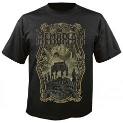 MEMORIAM - For The Fallen / T-Shirt