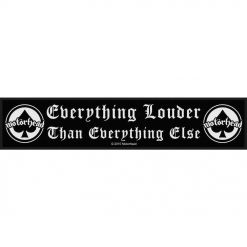 Everything Louder Super Strip