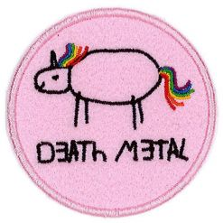 Unicorn / Patch