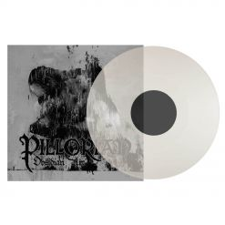 PILLORIAN - Obsidian Arc / CLEAR LP