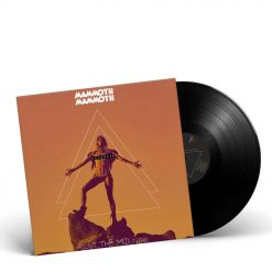 42311 mammoth mammoth mount the mountain black lp rock