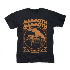 42312 mammoth mammoth mount the mountain t-shirt