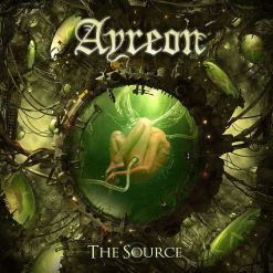The Source / 2-CD