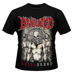 BENIGHTED - Necrobreed / T-Shirt