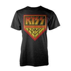 KISS - Kiss Army / T-Shirt