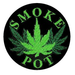 Smoke Pot / Patch
