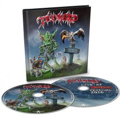 One Foot In The Grave 2-CD Digibook