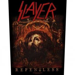 Repentless Backpatch