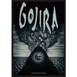 GOJIRA - Magma / Patch