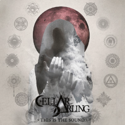 CELLAR DARLING - This Is The Moment / Mediabook CD