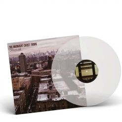 THE MIDNIGHT GHOST TRAIN - Cypress Ave. / CLEAR LP Gatefold