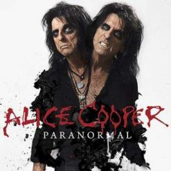 ALICE COOPER - Paranormal / Digipak 2-CD