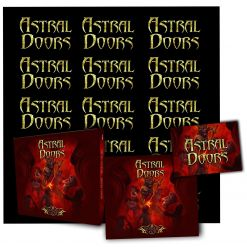 astral doors worship or die deluxe edition