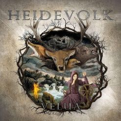 44242 heidevolk velua cd viking metal