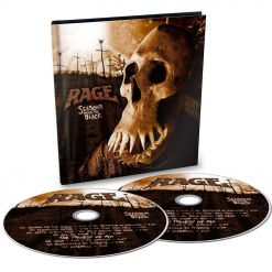 RAGE - Seasons Of The Black / Digibook 2-CD