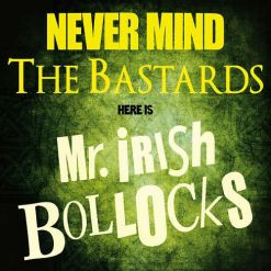 Never Mind The Bastards / Digipak CD