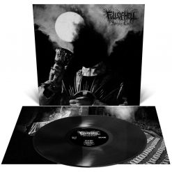 full of hell weeping choir black lp