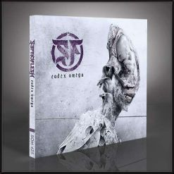 SEPTICFLESH - Codex Omega / Digipak CD