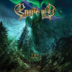 ENSIFERUM - Two Paths / CD