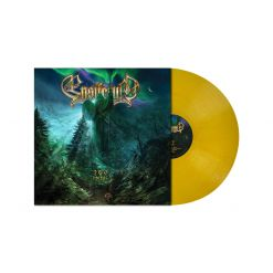 ENSIFERUM - Two Paths / GOLDEN YELLOW LP