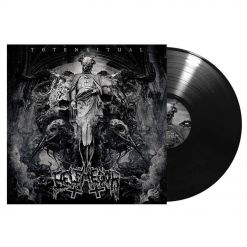 Totenritual BLACK LP Gatefold