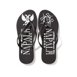 Nothing Burns Like Napalm Records / FLIP FLOPS