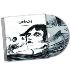 SATYRICON - Deep calleth upon Deep / CD