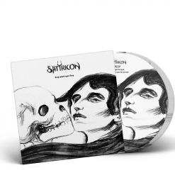 SATYRICON - Deep calleth upon Deep / PICTURE 2-LP Gatefold