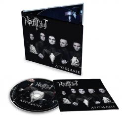44880 nachtblut apostasie digipak cd black metal