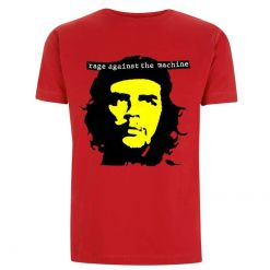 RAGE AGAINST THE MACHINE - Che / T-Shirt