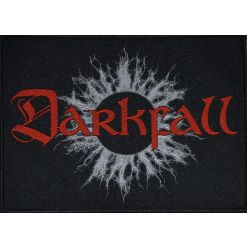 DARKFALL - Logo / Patch