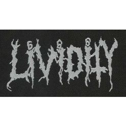 LIVITIDY - Logo / Patch