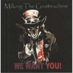 MILKING THE GOATMACHINE - Uncle Goat / Patch