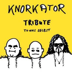 Tribute To Uns Selbst / CD