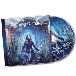 sleeping romance alba cd