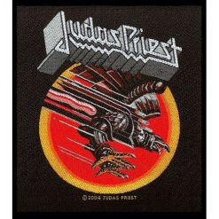 JUDAS PRIEST - Screaming For Vengeance / Patch