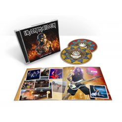 The Book Of Souls: Live Chapter / 2-CD