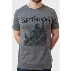 SATYRICON - Troll Grey / T-Shirt