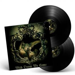 summoning with doom we come black vinyl