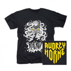 46713-1 audrey horne blackout t-shirt