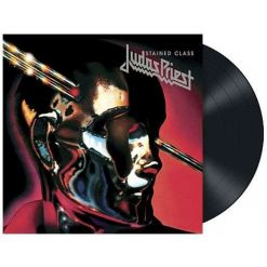 Stained Class / BLACK LP