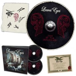 Sign Of The Dragonhead / BOXSET