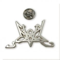 47496 summoning logo pin