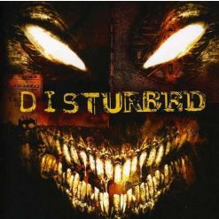 Disturbed / CD