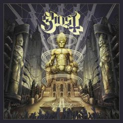 ghost-Ceremony And Devotion / 2-CD Jewelcase