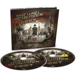 Resurrection / Digipak CD + DVD