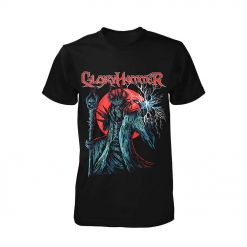 gloryhammer universe on fire shirt